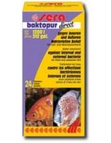 Sera bactopur direct - при бактерилани заболявания - 100 таблетки
