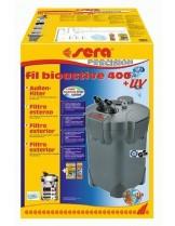 Sera fil Bioactive 400   + UV външен аквариумен филтър  + UV - 1100 л/ч за аквариуми до 400л.