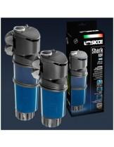 Sicce Shark ADV - Вътрешен филтър а аквариум -  400 л./ч., - 6.5W, - за аквариуми от 60 до 130 л.