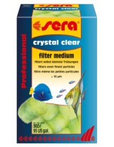 Sera crystal clear Professional за кристално прозрачна вода - 12 бр.
