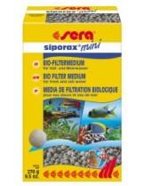 Sera siporax mini - топчета за аквариумен филтър - сипоракс мини - 270гр