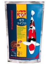 Sera koi proffesional spring and autumn food - храна за кои и други езерни риби за пролет и есен - 0,500 кг