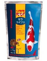 Sera koi proffesional summer food- храна за кои и други езерни риби за летния период - 2.2 кг