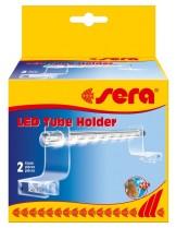 Sera - LED Tube Holder - акрилна стойка за LED лампи за открит тип аквариуми
