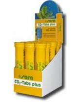 Sera СО2 Tabs Plus - 20бр таблетки за СО2 дифузионен реактор