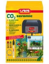 Sera - СО2 seramic control - за автоматично подаване на СО2