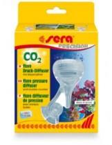 Sera - flore CO2 Дифузер под налягане