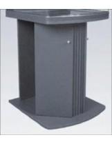 Sera - шкаф за морски аквариум 130 литра - marin PRECISION Biotop 130 л