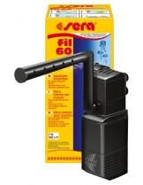 Sera Fil 60 - Вътрешен филтър за аквaриуми до 60 л. - нов код  121822