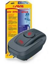 Sera Air 275 Plu - Икономична аквариумна помпа за въздух с капацитет 275л. / час и моштност 6W - нов код 1218906