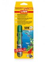 Sera  - Нагревател за аквариум - 50 W - нов код 121902