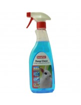 Beaphar Deep Clean Disinfectant - дезинфектант за почистване на клетки на гризачи - 500 мл.