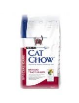 Cat Chow Adult Urinary за възрастни котки над 1 година здрав уринарен тракт - 15 кг.