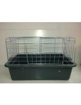 Клетка за Заек Jumbo L - размер - 76/39/40 см.