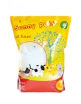 Sunny Pets - Силиконова постелка за котешка тоалетна-  3 л.