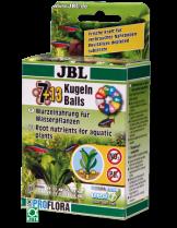 JBL The 7 + 13 Balls - 20 топки тор за корените на водните растения