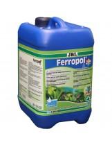 JBL Ferropol  - Обогатена, основна течна тор с микроелементи за силни аквариумни растения(с предварителна заявка)- 5 л.