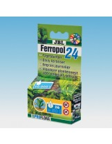 JBL Ferropol 24 -Tор за водни растения за ежедневна употреба - 50 ml.