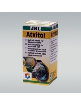 JBL Atvitol - Емулсия от мултивитамини с включени основни аминокиселини  - 50 ml.