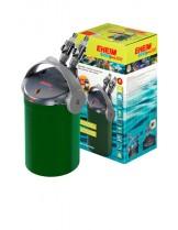 EHEIM ecco pro 200 - външен филтър за аквариум - капацитет 600 л./ч.