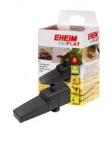 EHEIM mini FLAT - бътрешен микро филтър за терариуми, клъгли аквариуми и полудариуми със зони с плитка вода.