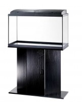 EHEIM Aquaduo 80 - Шкаф за аквариум аквариум - черен - 81х31 см.