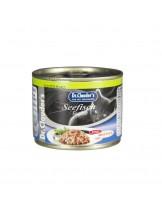 Dr. Clauder's - Premium /Pre Biotics/ - Seefisch- морска риба - 200 гр.