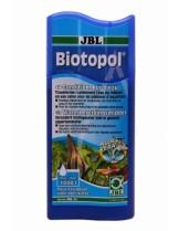 JBL Biotopol - Препарат за стабилизиране и поддръжкаа на сладководни аквариуми - 500 ml.