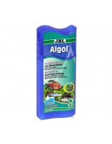 JBL Algol - Препарат против образуването на плесени и водорасли в аквариума - 100 ml.