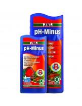 JBL pH-Minus - препарат понижаващ pH-то на водата - 250 ml.