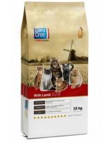 CAROCROC CAT LAMB 31/18 -За котки от всички породи над 1 година с агнешко - 15 кг.