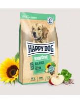 HAPPY DOG  Natur Croq Balance - Натурална линия суха храна за израстнали кучета от всички породи с пилешко, риба, черен дроб, говеждо, сирене, ориз и др.  -  1 кг.