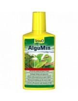 Tetra AlguMin - 705114 - за борба с нежеланите, паразитни водорасли и зеленясването на водата в аквариума - 250 мл.