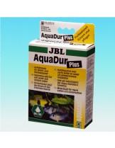 JBL Aqua Dur plus – соли за мека вода   в аквариума- 250 гр. - нов код 2490200