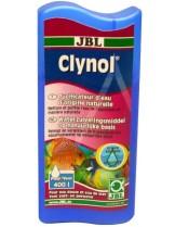 JBL Clynol - Препарат за естествено пречистване на водата за сладководни аквариуми - 100 ml.