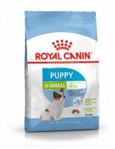 Royal Canin XSmall Puppy - за подрастващи кучета от 2 до 10 месеца от миниатюрните породи до 4 кг. - 1.5 кг.