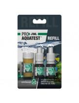 JBL PO4 Phosphat Reagents - специален пълнител за PO4 phosphat test