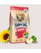 HAPPY DOG  Natur Croq Active - Натурална линия суха храна за активни, израстнали кучета от всички породи с пилешко, риба и говеждо -  15 кг.
