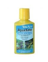 Tetra aqua safe - ефективен и бърз подобрител на чешмяната вода - 100 мл.