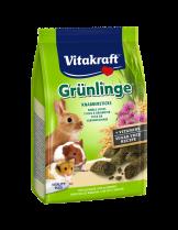 Vitakraft McGreen - Гризини за зайци и гризачи с люцерна - 50 гр.