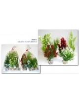 Sydeco Aquatic - изкуствени аквариумни растения - 3 бр. 3502733800713