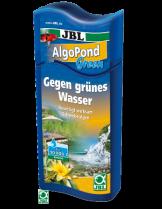 JBL AlgoPond Green - убива нежеланите водорасли в градинското езеро  250 ml.