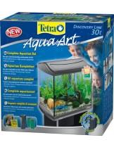 Tetra Aquaart Discovery Line  - 706379 - Напълно оборудван аквариум - 39x27.5x42.7 - 30 л.