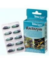 Tetra Bactozym - 770584 - за бърза адаптация на рибките към новия аквариум - 10 табл.