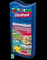 JBL CleroPond - препарат за ефективно избистряне на езерната вода - 500 мл.