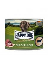 HAPPY DOG - Lamm Purr - Високо качествена консерва 100% агнешко месо - без соя, растителни добавки, оцветители или консерванти - 0.400 кг.
