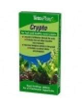 Tetra Plant Crypto - за подхранване на растенията в аквариума - 10 табл.