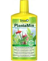Tetra Planta Min - 702209 - течен, убогатен, разтворим тор за растенията в аквариума - 250 мл.