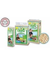 Chipsi Classic - обезпаразитен и обезпрашен талаш за гризачи - класик - 60 литра