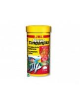 JBL NovoTanganyika - Храна на люспи за хищни месоядни африкански цихлиди от езерата Малави и Танганайка (с предварителна заявка) - 5,5л.